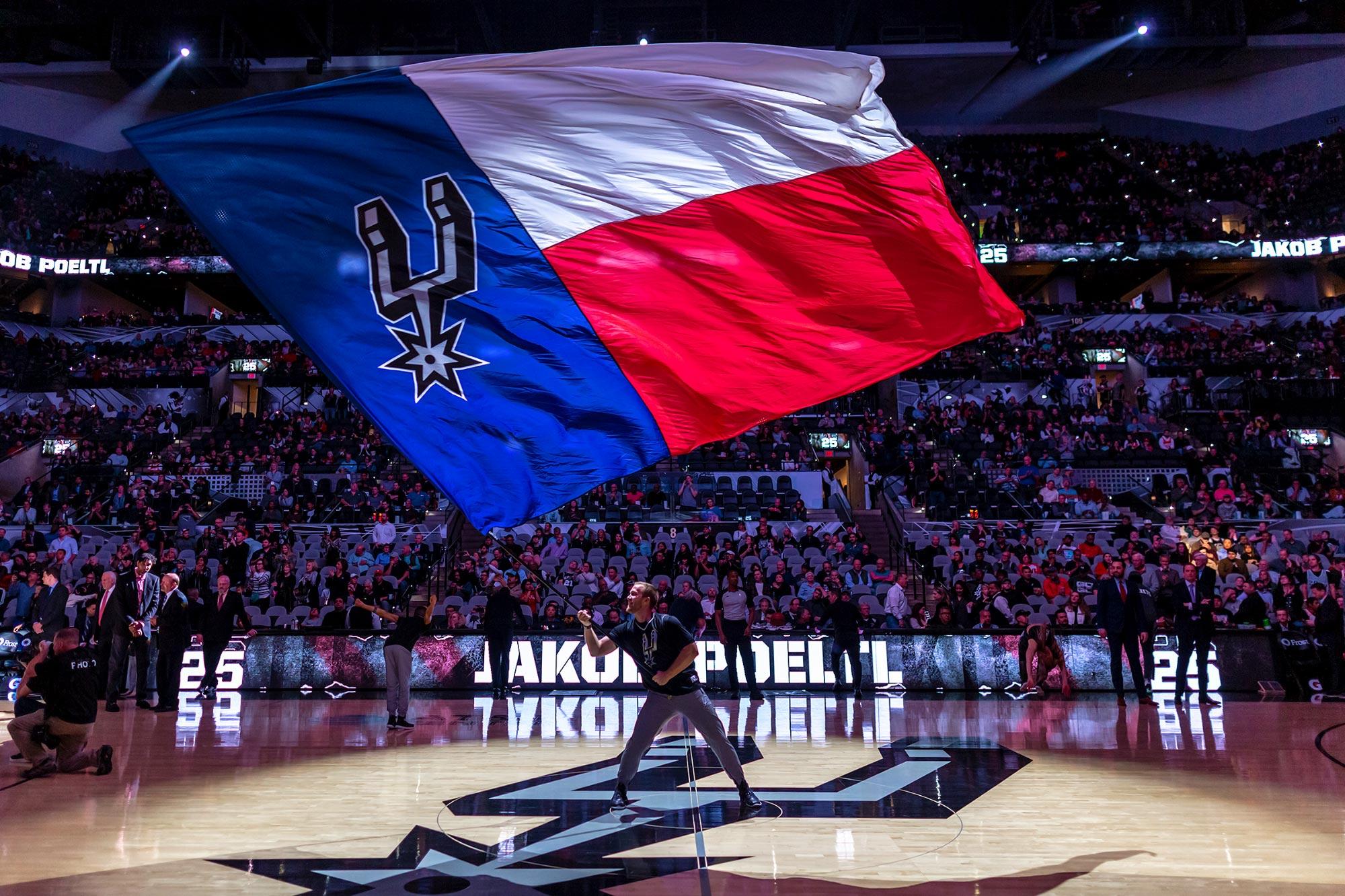Spurs 10