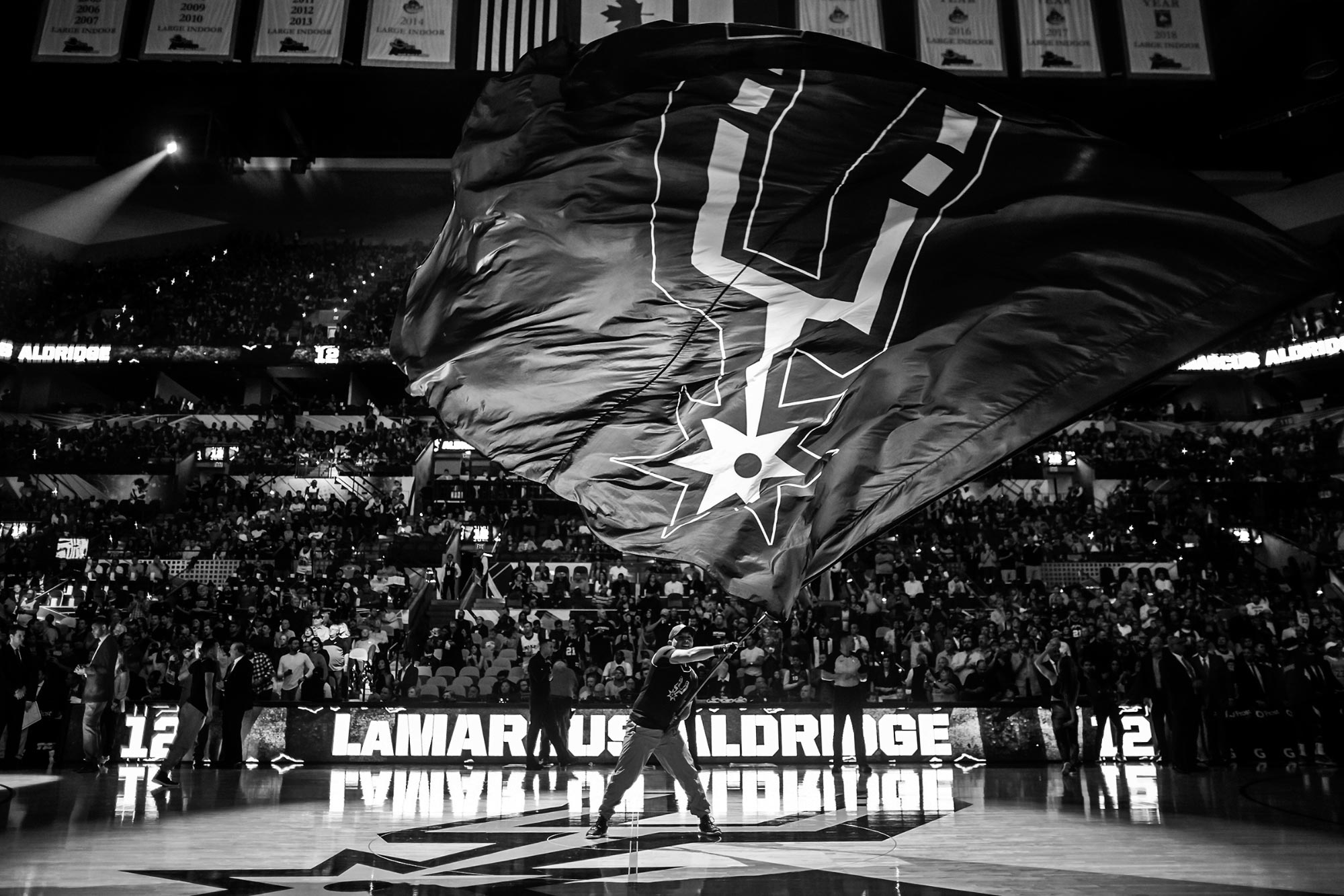 Spurs 7